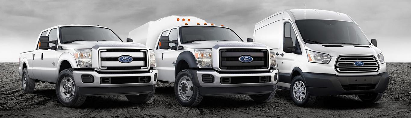 Hướng dẫn bảo dưỡng Ford Transit