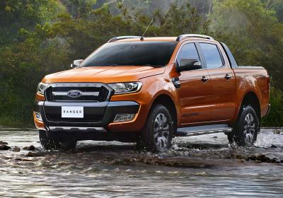 Ford lập kỷ lục doanh số trên toàn Đông Nam Á Năm 2015