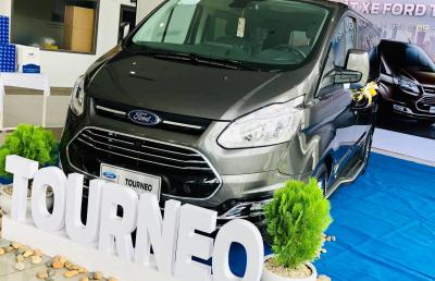 Ford Tourneo Limousine Prenium